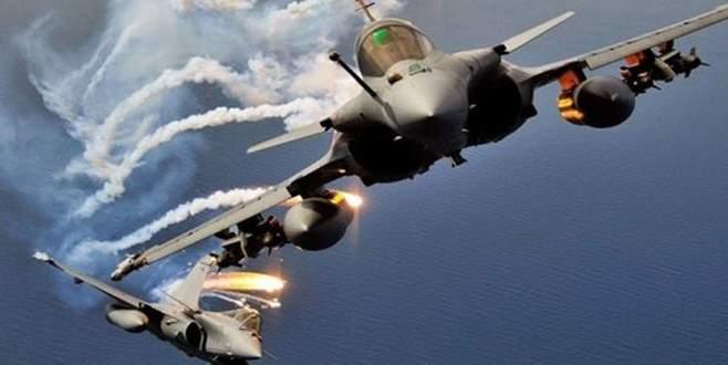 Rus uçakları pazar yerini vurdu: 40 ölü, 70 yaralı