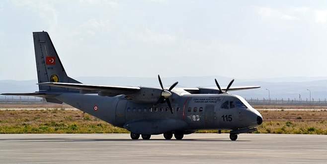 Rus pilotun cenazesi Hatay'dan Ankara'ya gönderildi
