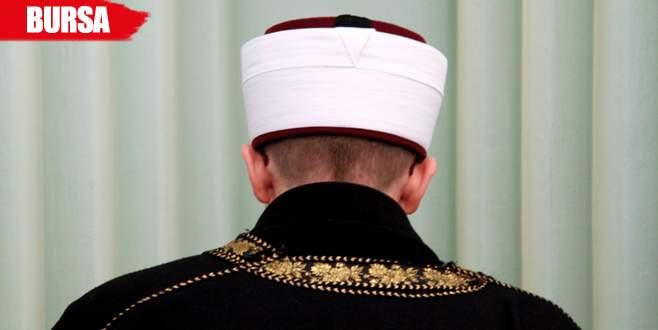 Cami imamı Almanya'da hayatını kaybetti