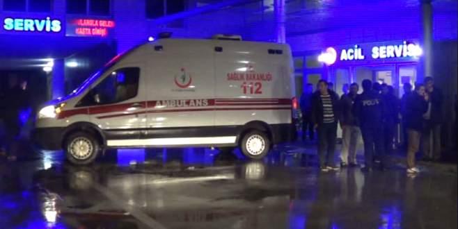 Tur otobüsü devrildi: 23 yaralı