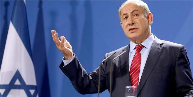 İsrail AB'nin barış sürecindeki rolünü askıya aldı
