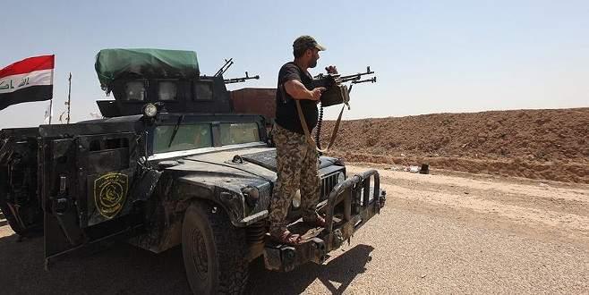 Irak ordusu IŞİD'le savaşa hazırlanıyor