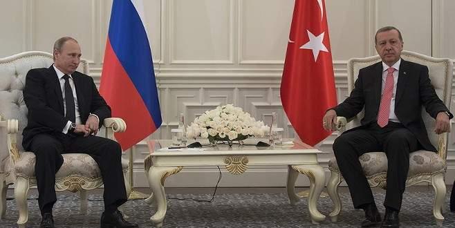 Kremlin: Erdoğan ile Putin görüşmeyecek