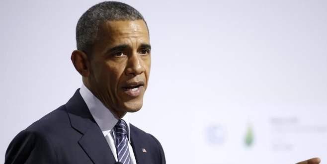 Dünya liderleri 'iklim değişikliğine' çözüm arıyor
