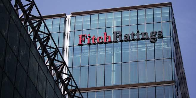 Fitch'ten doğalgaz ve petrol şirketlerine negatif görünüm