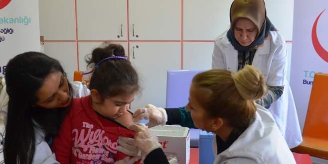 Sağlığın başı aşı