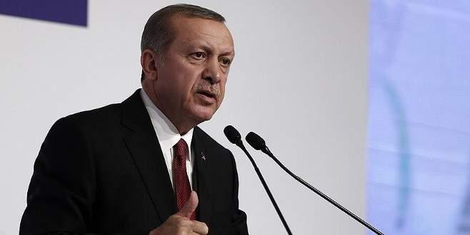 'Derdimiz bölgenin barışına katkıda bulunmaktır'