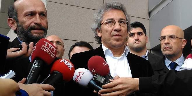 Dündar ve Gül'ün tutukluluğuna itiraz reddedildi