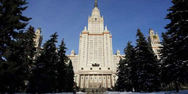 Rusya akademik ilişkileri dondurdu