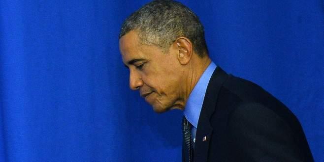 Obama yönetimine 'ikiyüzlülük' suçlaması