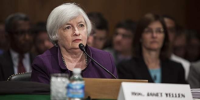 Küresel piyasalar Yellen'ın açıklamalarını bekliyor