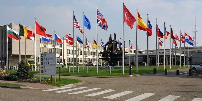 NATO'dan Karadağ'a üyelik daveti