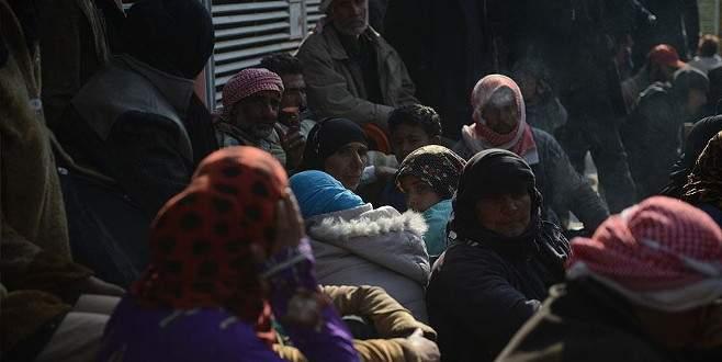 Kanada'ya ilk Suriyeli sığınmacı kafilesi geliyor