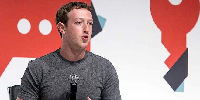 Zuckerberg servetini hayır için harcayacak