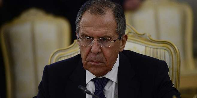 Lavrov, Çavuşoğlu ile görüşecek