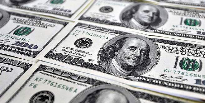 Dolar'ın TL karşısında düşüşü sürüyor