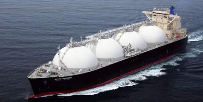 Katar ile LNG anlaşması imzalandı!
