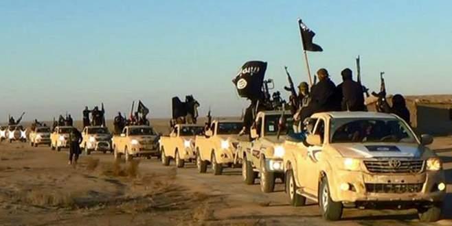 'IŞİD'i vurun'