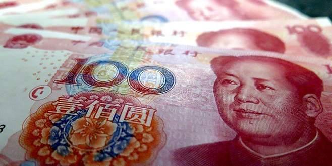 Yuan uzun vadede doların tahtını sarsabilir