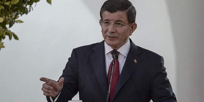 Başbakan Davutoğlu seçim vaadleri için tarih verdi