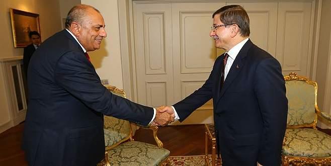 Tuğrul Türkeş, geçici Başbakan