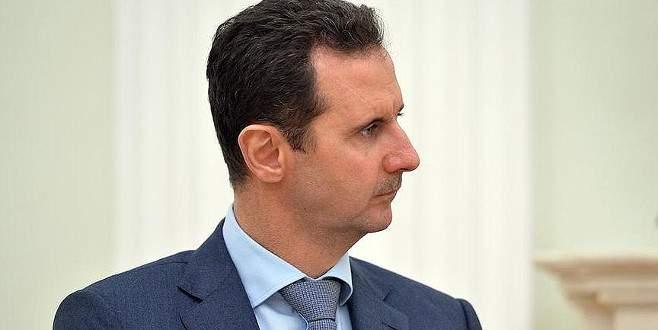 İran'dan Esad'a davet