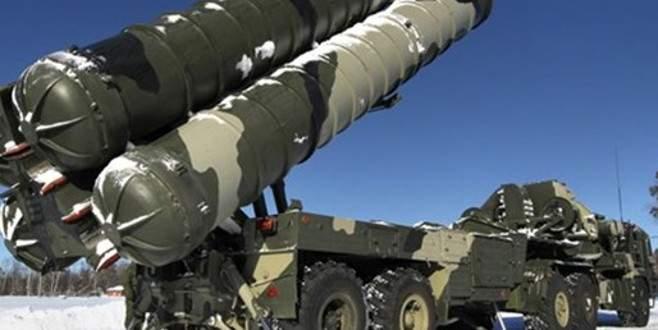 Rusya'dan İran'a S-300 füze sevkiyatı başladı