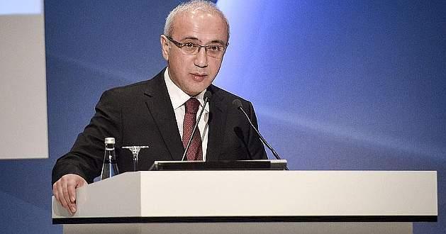 Başbakan Yardımcısı: 'Reform hükümeti olacağız'