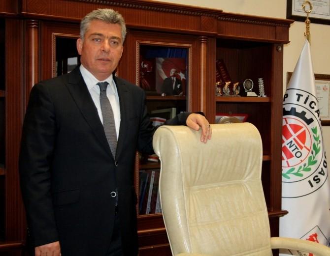 Başkan Özyurt'tan 3 Aralık Dünya Engelliler Günü Kutlama Mesajı