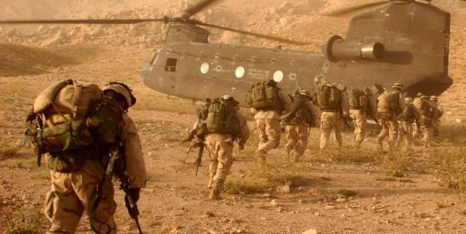 Pentagon Suriye'ye daha çok asker gönderecek