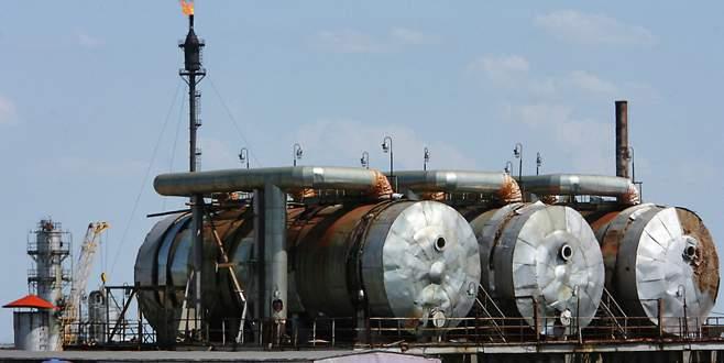 Azeri doğalgazı erken gelecek