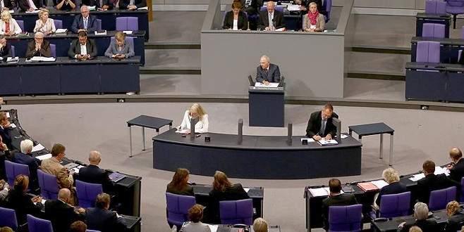 Tezkereye onay çıktı, Almanya da Suriye'de IŞİD'i vuracak!