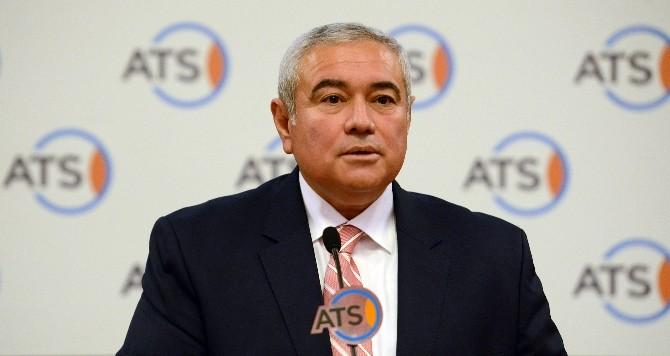 ATSO Ve TSE İşbirliğine Devam Ediyor