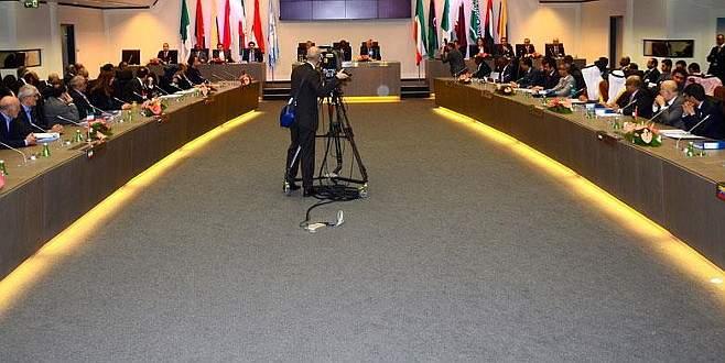 OPEC 168. Olağan Toplantısı Viyana'da başladı
