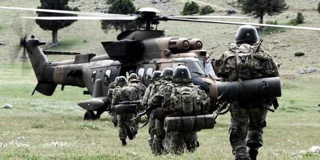 Türk askerinin Musul takviyesine ABD'den flaş açıklama