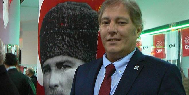 CHP Orhangazi başkanını seçti