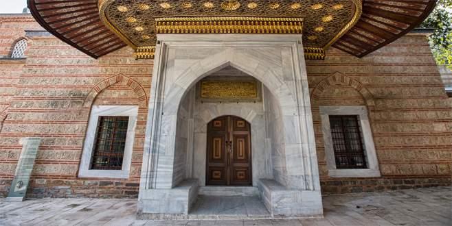 Sultan külliyelerinin sonuncusu Muradiye Külliyesi