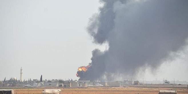 İngiltere'den IŞİD'e ikinci saldırı
