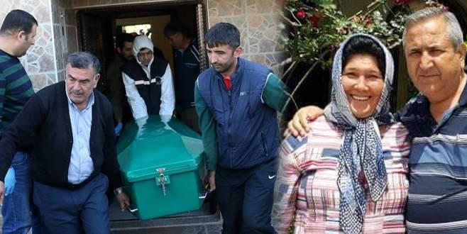 Korkunç cinayet! Yaşlı çift boğularak öldürüldü