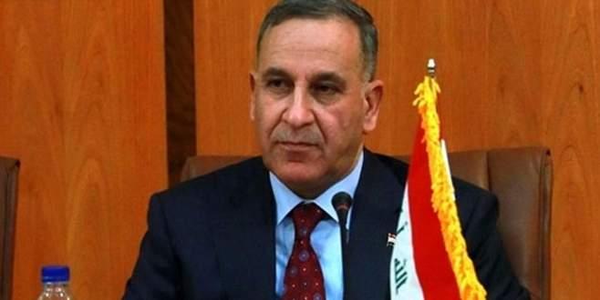 Irak'tan 'Musul' açıklaması: Türk askeri çekilsin
