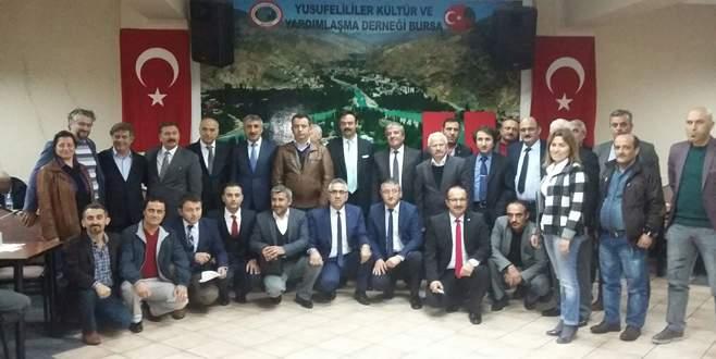ART-KAF'da Özkan yeniden başkan