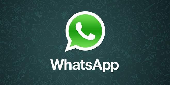 Whatsapp'a yenilik geldi!