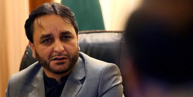 Pakistan, Afganistan'ın topraklarına talip oldu