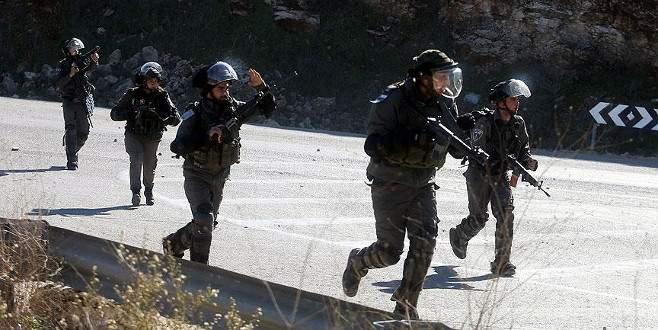 İsrail askerlerinin maaşlarına yüzde 50 zam