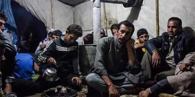 300 bin Suriyeli kayıt dışı çalışıyor