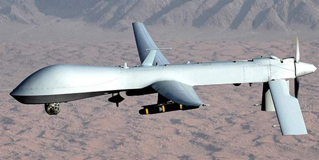Azerbaycan, Ermenistan'ın insansız hava aracını düşürdü