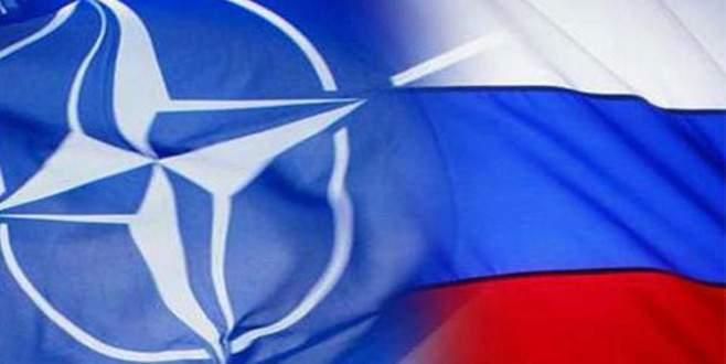 Rusya'dan NATO'ya: 'Türk hava savunmasını güçlendirmeyin'