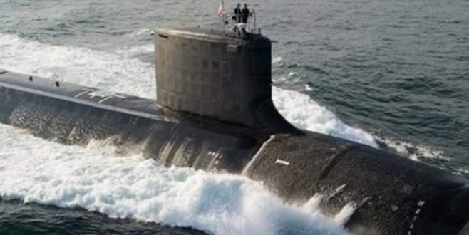 Rusya Doğu Akdeniz'de denizaltılara füze yerleştirdi