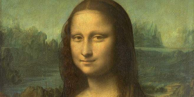 'Mona Lisa'nın altından iki resim daha çıktı