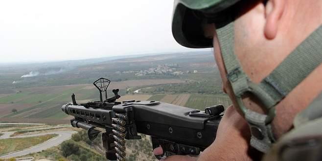 Hudut birlikleri 'yasadışılığa' geçit vermiyor
